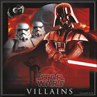 Star Wars HEROES & VILLIANS Birthday Party Range Tableware Supplies Decorations