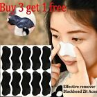 10 X Nose Pore Cleansing Strips Blackhead Remover Peel Off mask/Nose Sticker