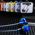 Stereo In-Ear Bass Earphone Headphone Headset Earbuds 3.5mm Earbuds For iPhone 7