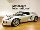 2007+Lotus+Exige+S+Coupe+Supercharged