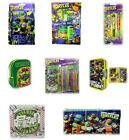 TEENAGE MUTANT NINJA TURTLES - Sticker Colouring Sets Kids Gift Activity Xmas