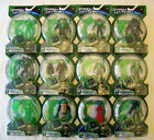 "GREEN LANTERN 4"" Action Figure (Sizes Vary) by Mattel - Choose From Menu"