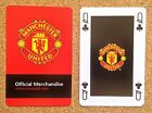 FOOTBALL Playing Card 2013 Manchester United - VARIOUS