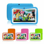 "7"" INCH KIDS ANDROID 4.4 TABLET PC QUAD CORE WIFI UK STOCK CHILD CHILDREN US IDM"