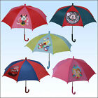 Regenschirm Kinder 66cm Disney Cars Minnie Mickey Mouse Princess Winnie the Pooh