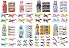 FLYING GLIDERS (Henbrandt) Birthday Party Loot Bag Toys Fillers Childrens Prizes