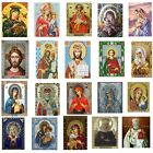 5D DIY Diamond Painting Religious Figure Embroidery Cross Stitch Home Decor