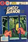Ghost Manor (1971) #52 GD/VG 3.0 LOW GRADE