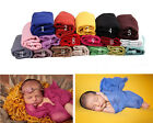 Baby Girl Boy Clothes Newborn Wrapped Blanket Photography Props Accessories Wrap