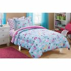 New! Puppy Dog Love Bed in a Bag Bedding Comforter Sheets SET TWIN or FULL Size