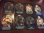 2016 Star Wars Rogue One Series 1 VILLIANS OF THE EMPIRE U Pick List Make Lot