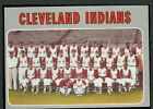 1970 Topps #637 Indians Team EX 91149