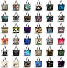 Patterns Daily Women Shopping Bag Shoulder Handbag Tote Ourdoor School Satchel