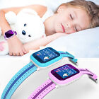 Внешний вид - Lemfo DS18 GPS SOS WiFi Anti-lost Child Kids Gift Location Tracker Smart Watch