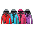 Outdoor Sports Climbing Jacket Coat Mountaineering Jacket For Women Durable 1pc