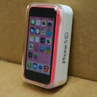 Apple iPhone 5C 16GB Unlocked Factory Smartphone Blue White Pink Green A+++