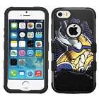 Minnesota Vikings #Glove Rugged Impact Armor Case for iPhone 5s/SE/6/6s/7/Plus $19.95 USD on eBay
