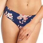 Fantasie Swimwear Pollonia Mid Rise Bikini Brief/Bottoms Navy 5703 NEW