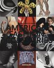 AMERICAN FASHION ACCESSORIES Jewelry Design Handbags Hats Shoes Photo Book
