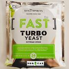 Still Spirits TURBO YEAST FAST Express $7.22 Ea @ 10-Pack! Moonshine Moon Shine