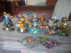 Skylanders SWAP FORCE Adventure Figures ~ You Choose ~ Trap Team & Superchargers