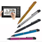 2.3mm Active Touch Capacitive Stylus Drawing Pen for iphone ipad Choose 5 Colors