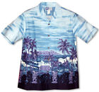 Tiki Surf Men's Shirt (#049)
