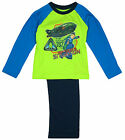 Boys Thunderbirds Are Go We Have a Situation Pyjamas Green Body 3 to 10 Years