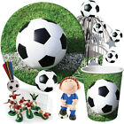 FOOTBALL Birthday Party Range {Creative} Soccer Tableware Balloons & Decorations