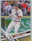 2017 Topps Series 1 GOLD BORDER #d Parallel YOU PICK/CHOOSE Your Choice Lot List