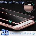 Premium Tempered Glass Film Full Cover Screen Protector for iPhone 7/7 Plus 6 6s