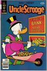 Uncle Scrooge 172 (1980) VF+