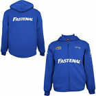 Carl Edwards Big Sponsor Full Zip Hoodie - Royal Blue - NASCAR