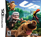 Up - Complete Nintendo DS Game ** Complete **