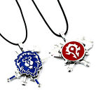 New Game Around World of Warcraft WOW Rotatable Pendant Necklace Gift Collection