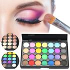 Neutral Professional 28 Colors Ultra Shimmer Eyeshadow Palette B20E