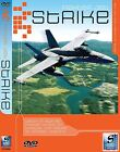 Fighter Jet Strike Aircraft Documentary DVD NEW