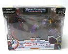 NEW Transformers Universe Crystal Widow vs. Oil Slick Action Figure Hasbro 25907