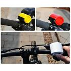 Sports Electronic Loud Bike Bell Horn Cycling Handlebar Alarm Ring Bicycle Bell