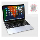 """Anti Glare Front Screen Protector Skin for Mac Book Pro 13"""" & 15"""" With Touch Bar"""