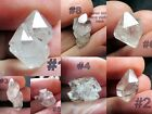 Gemmy Quartz Crystal Morocco Natural Rgh Micro Display Jewelry Quality u pk 1pc