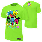 """WWE The New Day """"New Day Pops"""" Authentic T-Shirt *NEU* Official S M L XL 2XL 5XL"""