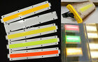 1pc 10pc 50W COB Led Chip Red/Green/Blue/Golden/Pink/Purple/White/Warm lamp DIY