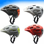 Unisex Adult Mountain Bike Bicycle Cycling Safety Helmet Adjustable Visor