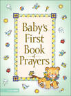 Baby's First Book of Prayers ' Carlson, Melody