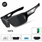 RockBros Polarized Bicycle Full Frame Cycling Sunglasses Goggles Eyewear UV400