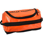 Helly Hansen Classic Unisex Bag Toiletry - Spray Orange One Size