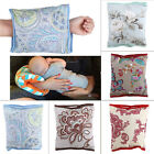 Breast Feeding Maternity Soft Nursing Arm Pillow Baby Support for Lunchbreak DY