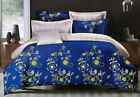 M291 Queen/King/Super King Size Bed Duvet/Doona/Quilt Cover Set New image