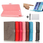 """Smart Wallet Leather Stand Case Cover for Samsung Galaxy Tab S2 T815 Tablet 9.7"""""""